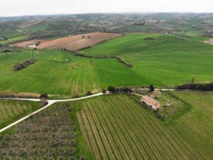 Pozzo-vivalpa-B&B-marche-ancona-serra-de-conti-senigallia-countryside-walking-italy